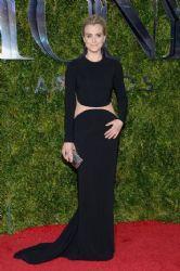 Taylor Schilling wears Michael  Kors - 2015 Tony Awards