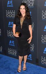Julia Louis-Dreyfus: 5th Annual Critics' Choice Television Awards 2015