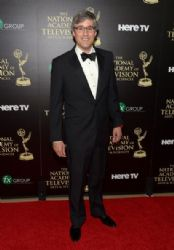 Mo Rocca: The 41st Annual Daytime Emmy Awards - Arrivals