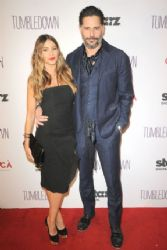 Sofía Vergara and Joe Manganiello: 'Tumbledown' Screening in Santa Monica