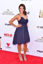 Christina Vidal: 2014 NCLR ALMA Awards - Red Carpet