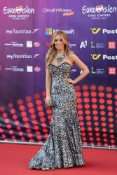 Edurne: Eurovision Song Contest 2015 - Opening Ceremony
