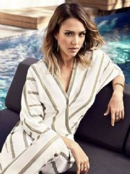 Jessica Alba: May 2015   More magazine
