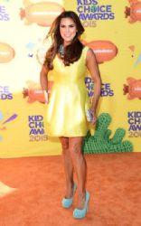Rosa Blasi: Nickelodeon's 28th Annual Kids' Choice Awards - Arrivals