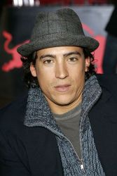 Andrew Keegan from 7th Heaven