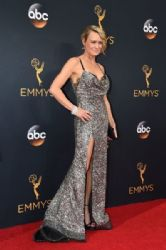 Robin Wright: 68th Annual Primetime Emmy Awards - Arrivals