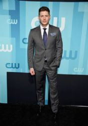 Jensen Ackles: 2017 CW Upfront