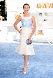 Bridget Regan: The 2015 MTV Movie Awards