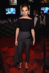 Emma Watson wears Dior - 2015 Time 100 Gala