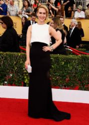 Sarah Paulson: 21st Annual Screen Actors Guild Awards - Arrivals