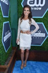 Audrina Patridge attends the 2014 Young Hollywood Awards