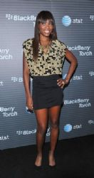 Launch Party For The Blackberry Torch