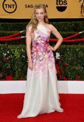 Natalie Dormer: 21st Annual Screen Actors Guild Awards - Arrivals