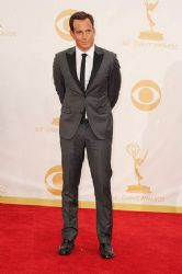 Will Arnett: Primetime Emmy Awards 2013