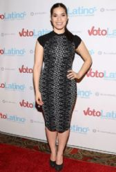 America Ferrera: Voto Latino's 10th Anniversary Celebration