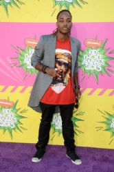 Leon Thomas III: Kids' Choice Awards 2013