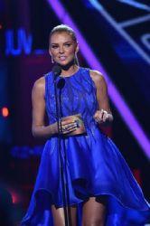 Marjorie de Sousa: Univision's Premios Juventud 2015- Ceremony