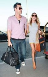 LeAnn Rimes & Eddie Cibrian Embark On Holiday Getaway