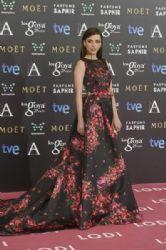 Leticia Dolera: Goya Cinema Awards 2015 - Red Carpet