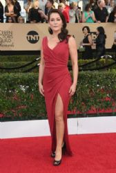 Sidse Babett Knudsen - 23rd Annual Screen Actors Guild Awards