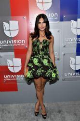 Alejandra Espinoza: Univision's 2016 Upfront Red Carpet