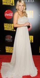 2009 American Music Awards Pre-Gala