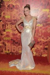 Chris Diamantopoulos: HBO's 2015 Emmy After Party