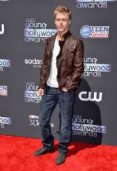 Derek Hough: 2013 Young Hollywood Awards