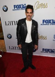 Ray Santiago: Latina Media Ventures Hosts Latina 'Hot List' Party