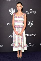 Phoebe Tonkin - 2016 InStyle and Warner Bros. 73rd Annual Golden Globe Awards Post-Party