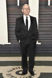 Bob Balaban: 2016 Vanity Fair Oscar Party Hosted By Graydon Carter - Arrivals