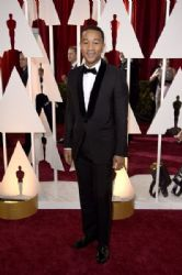 John Legend: 87th Annual Academy Awards 2015