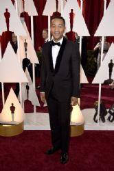 John Legend: 87th Annual Academy Awards 2015