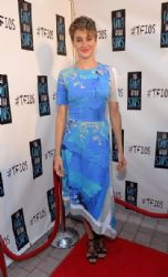 Shailene Woodley - 'The Fault In Our Stars' Miami Fan Event