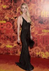 Emma Roberts: HBO's 2015 Emmy After Party