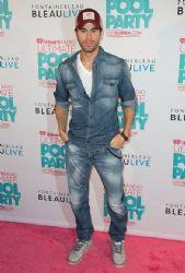 Enrique Iglesias: iHeartRadio concert