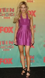 2006 Teen Choice Awards - Press Room
