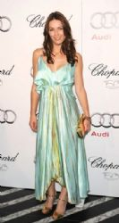 Audi And Chopard Emmy Week Kick-Off Party