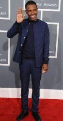 Frank Ocean: The 55th Annual GRAMMY Awards