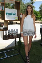 Ashley Greene : ZOEasis Presented by the Zoe Report and Guess