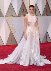 Hailee Steinfeld: 89th Annual Academy Awards - Arrivals
