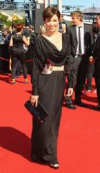 Dannii Minogue At the 2011 ARIA Awards