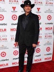 Robert Rodriguez: 2013 NCLR Alma Awards