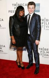 Amber Riley: premiere of