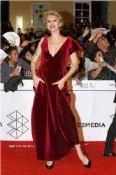 Najwa Nimri: Malaga Film Festival 2014 Opening event