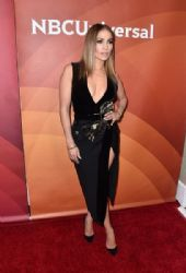 Jennifer Lopez of 'World Of Dance' attends the 2017 NBCUniversal Summer Press Day at The Beverly Hilton Hotel