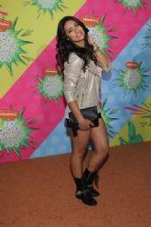 Renata Notni: Kids' Choice Awards México 2013