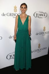 Natalie Portman: attends the De Grisogono party during the 68th annual Cannes Film Festival in Cap d'Antibes