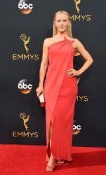 Julianne Hough: 68th Annual Primetime Emmy Awards - Arrivals