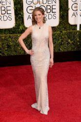 Natalie Morales: 72nd Annual Golden Globe Awards 2015- Arrivals